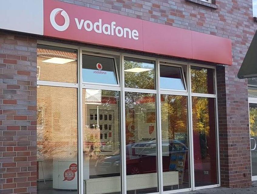 Vodafone Handystore Dömitz